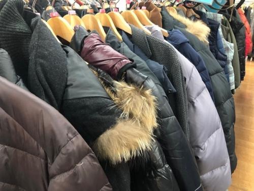 ジャケットの南大沢 買取