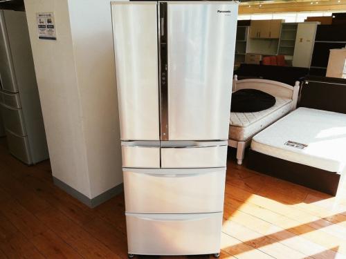 生活家電の冷蔵庫 6ドア冷蔵庫 大型冷蔵庫