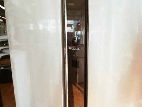 冷蔵庫 6ドア冷蔵庫 大型冷蔵庫のPanasonic パナソニック