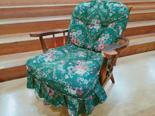 生活家具のソファ 1人掛け