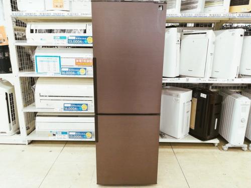 冷蔵庫 生活家電の2ドア冷蔵庫 大型冷蔵庫