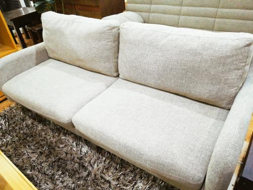 生活家具のソファ 3人掛けソファ