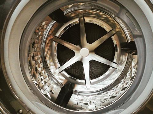ドラム式洗濯乾燥機の南大沢 八王子 家電 中古