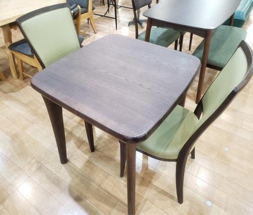 生活家具のテーブル ダイニングテーブル ダイニングセット