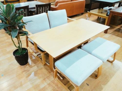生活家具 テーブルのダイニングテーブル ダイニングセット