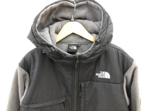 デナリフーディのジャケット
