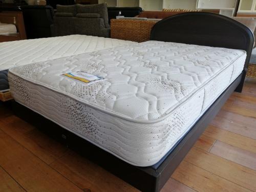 生活家具 ベッドのセミダブルベッド ダブルベッド