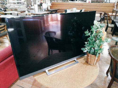 テレビ 液晶テレビの大型テレビ 4K対応液晶テレビ