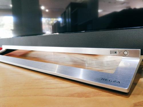 大型テレビ 4K対応液晶テレビのTOSHIBA 東芝