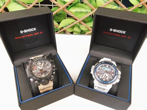 腕時計 ブランド ウォッチのG-SHOCK ジーショック