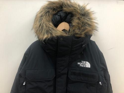 サザンクロスパーカのジャケット