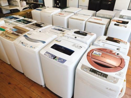 生活家電 洗濯機の全自動洗濯機 乾燥機 乾燥機能付洗濯機 タテ型洗濯乾燥機 ドラム式洗濯機
