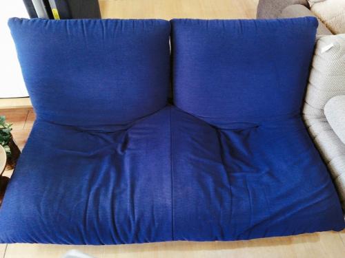 リクライニングソファー ソファーベッド 2人掛けソファーのligne roset リーンロゼ