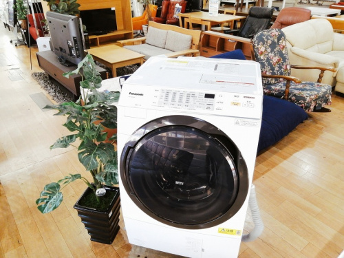 生活家電 洗濯機 乾燥機のドラム式洗濯機 大型洗濯機 洗濯乾燥機