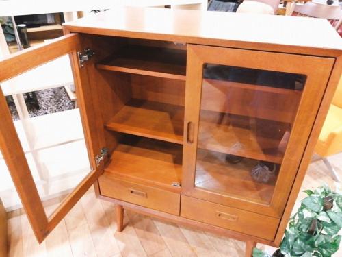 カップボード 食器棚のカリモク60+ カリモク karimoku