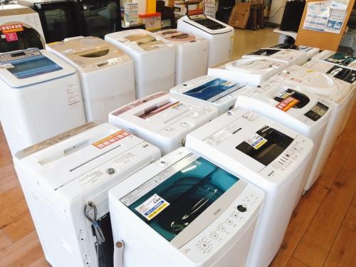 生活家電 洗濯機 冷蔵庫の電子レンジ オーブンレンジ 炊飯器 ガステーブル
