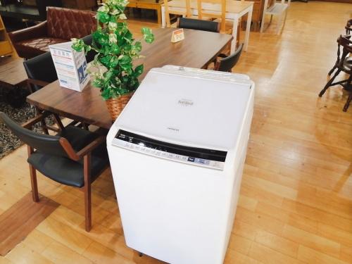 生活家電 洗濯機の乾燥機能付洗濯機