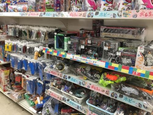 ブロックの八王子 南大沢 おもちゃ 玩具 買取