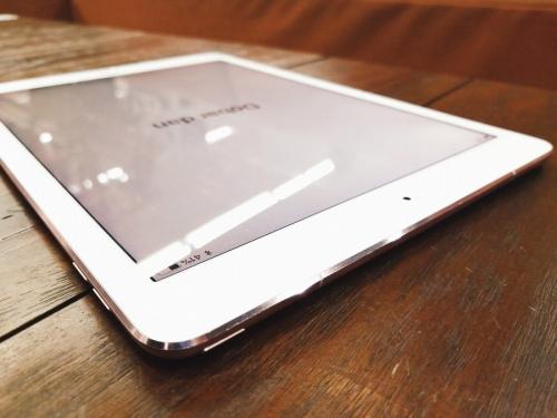 スマートフォン タブレットのiPhone iPad
