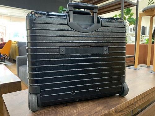 スーツケースのRIMOWA リモワ
