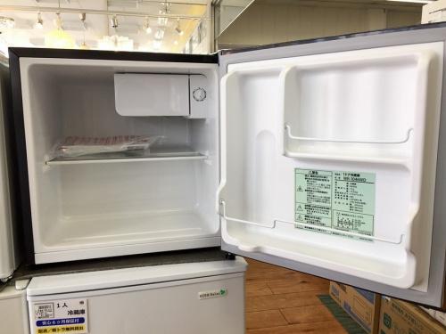 1ドア冷蔵庫の南大沢 八王子 家電 中古