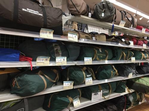 南大沢 アウトドア用品 キャンプ用品 買取の南大沢 中古 アウトドア用品 キャンプ用品