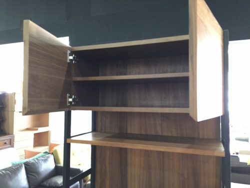 カップボード・食器棚のUNICO ウニコ
