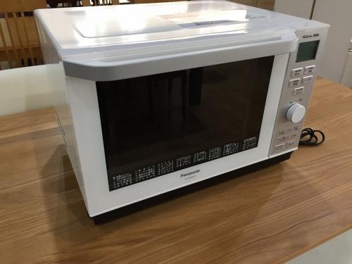 調理家電のスチームオーブンレンジ