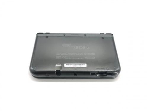 Nintendo 3DS LLのニンテンドー3DSLL