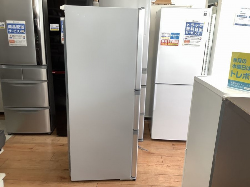 3ドア冷蔵庫のTOSHIBA(トウシバ)