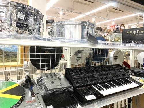 キーボード アンプの中古楽器買取 南大沢 八王子