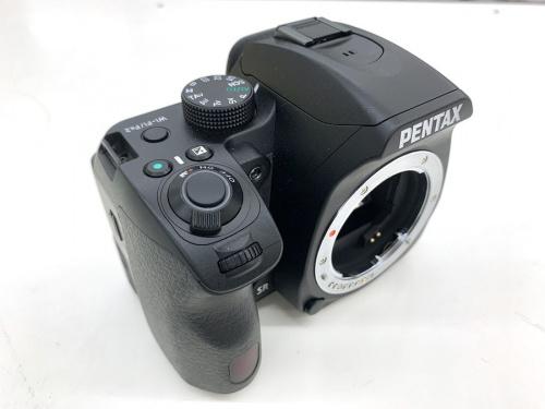 一眼レフカメラのPENTAX ペンタックス