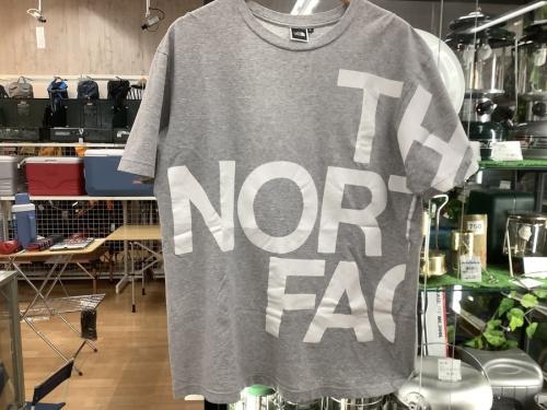 半袖TシャツのTHE NORTH FACE
