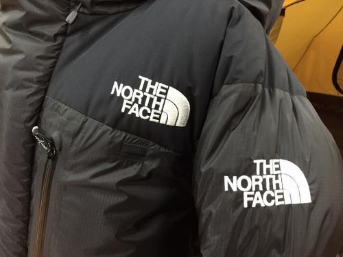 ダウンジャケット 買取 南大沢のTHE NORTH FACE