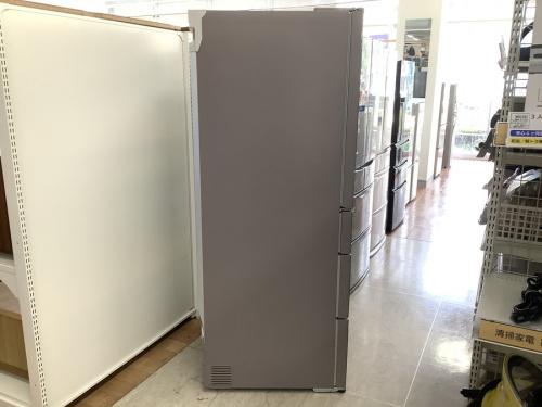 冷蔵庫 のMITSUBISHI