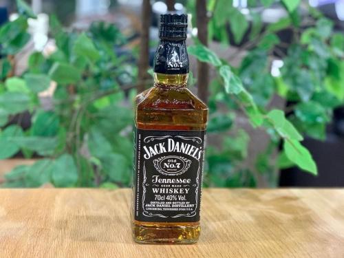 ウイスキーのブランデー