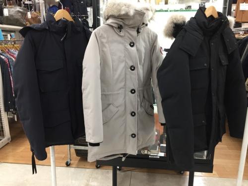 メンズファッションのジャケット CANADAGOOSE