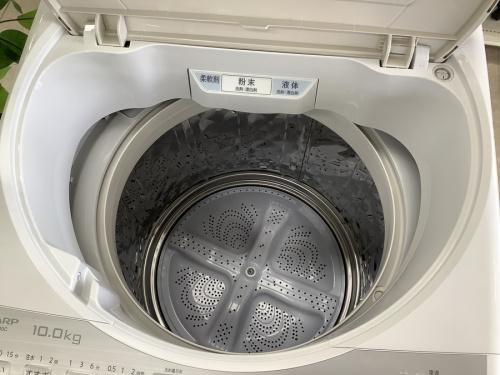 中古 洗濯機の南大沢 八王子 家電 買取