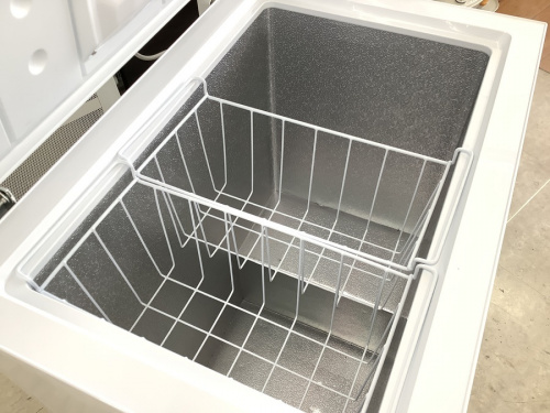 冷凍庫の南大沢 八王子 家電 買取