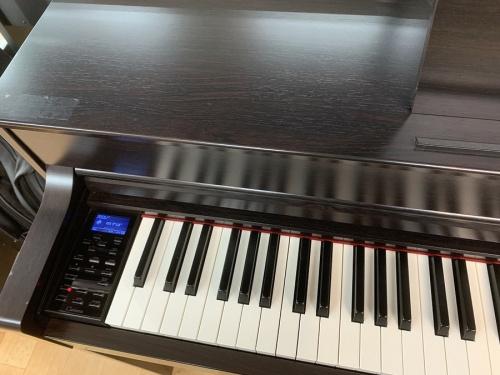 電子ピアノの南大沢 八王子 楽器買取