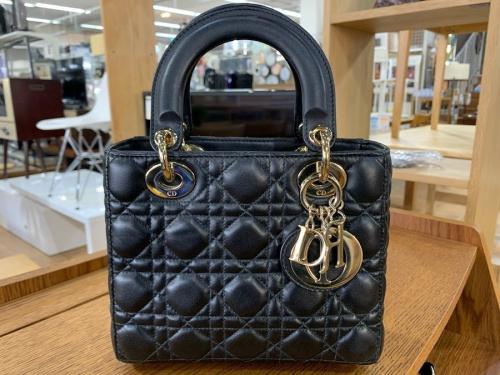 バッグのChristian Dior