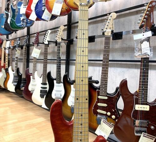 南大沢 八王子 楽器買取のトレファク中古楽器強化店舗