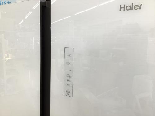 Haierの4ドア冷蔵庫