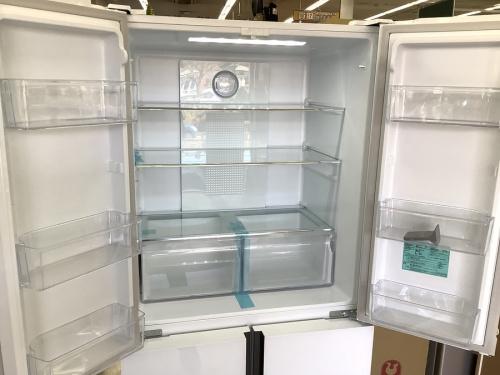 4ドア冷蔵庫の南大沢 八王子 家電 買取