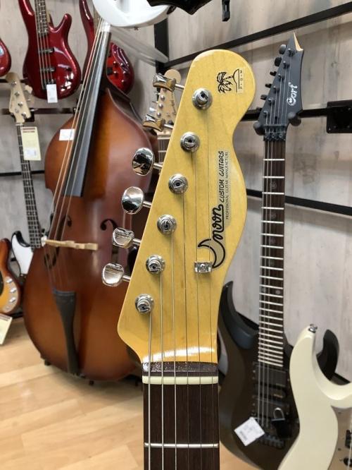 ギターの南大沢 八王子 楽器買取