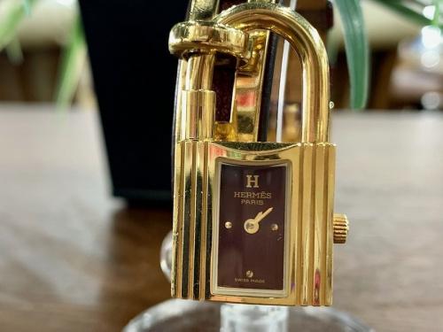 腕時計のHERMES