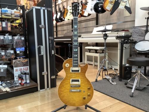 Gibson Customshop  ギブソンカスタムショップのギター
