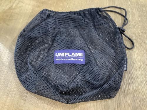 UNIFLAME(ユニフレーム)のクッカー