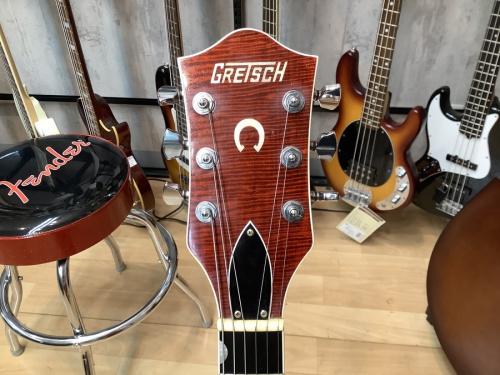 ギターの八王子 楽器買取
