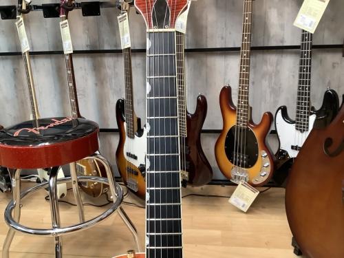 八王子 楽器買取のトレファク中古楽器強化店舗